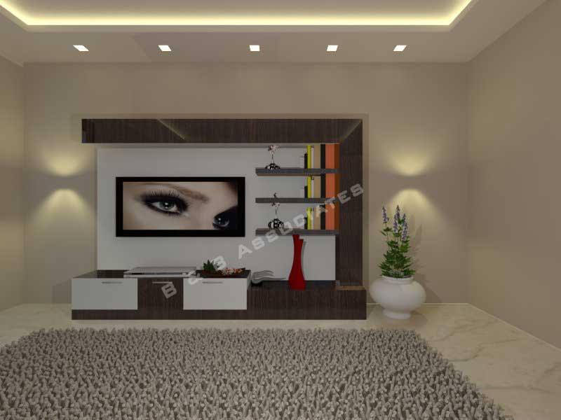 Home Interior Tv Units Gallery